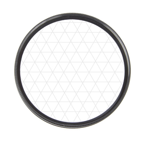 62mm Star Effect Filter