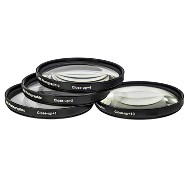 67mm Close-up Lens Set | SRB-Photographic.co.uk