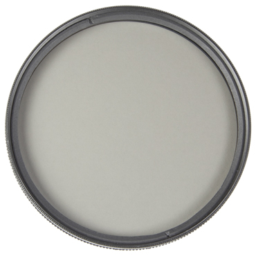 86mm Circular Polariser Filter