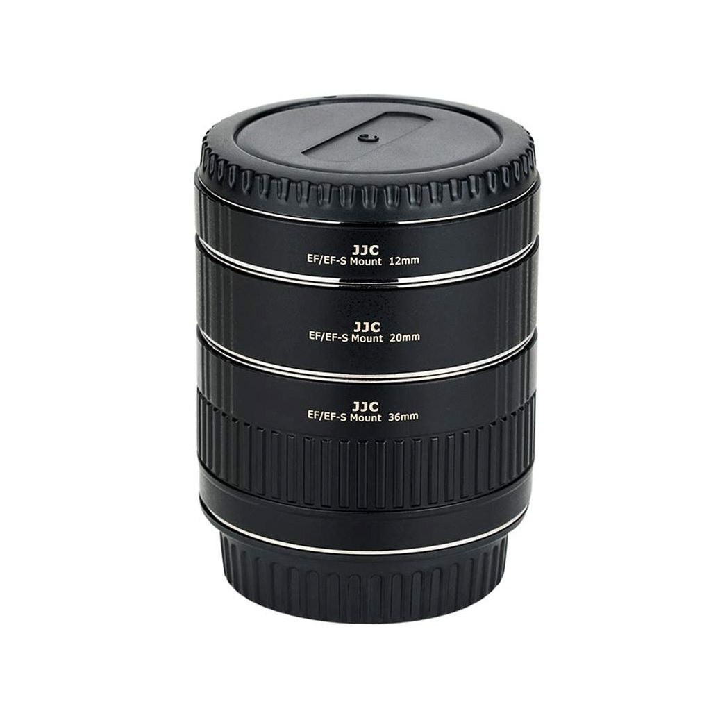 Canon EOS Auto Extension Tube Set