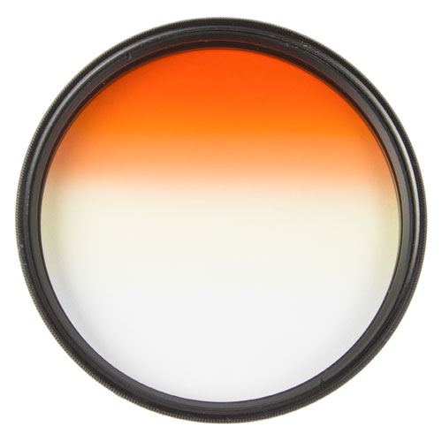Colour Graduated Filters