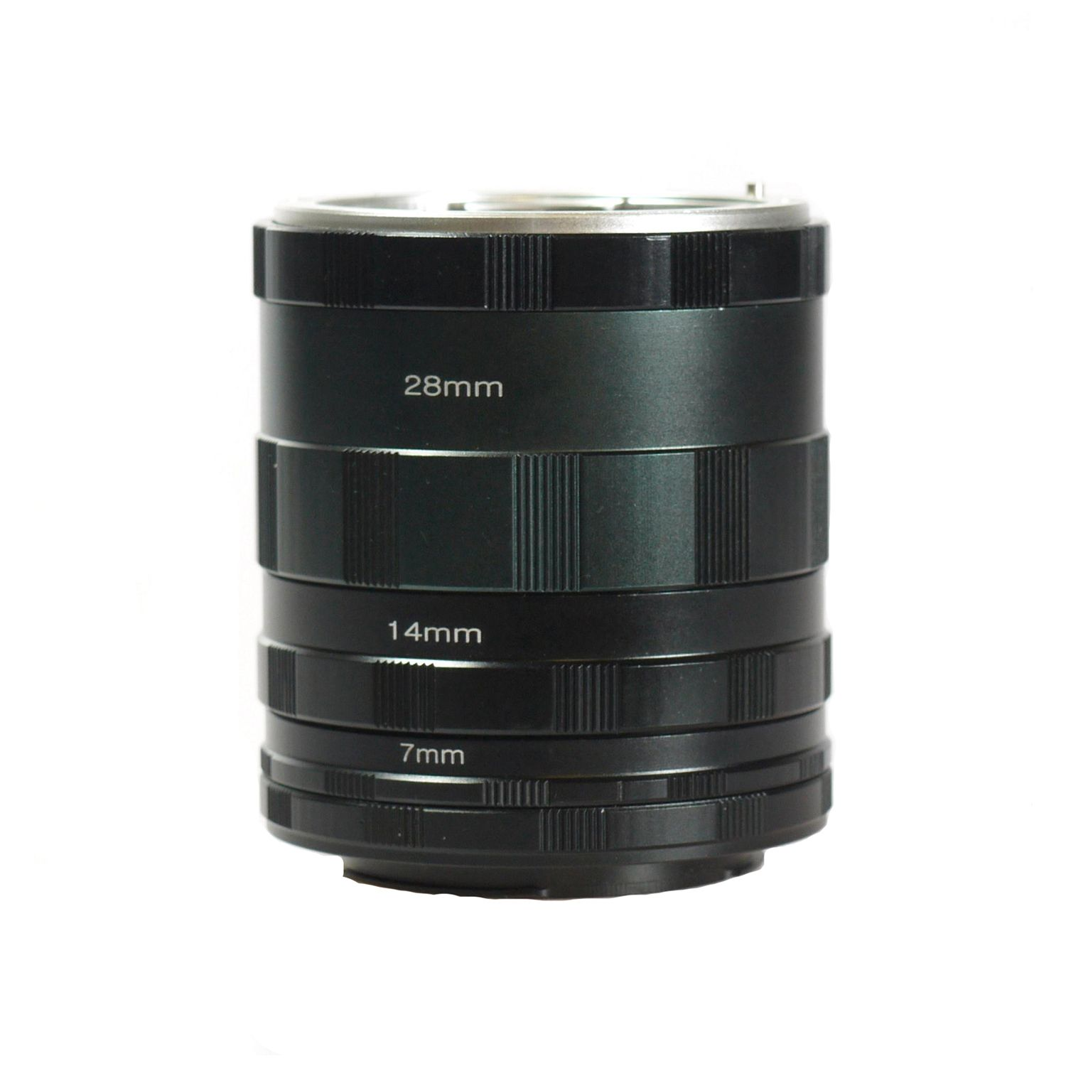 Manual Extension Tubes
