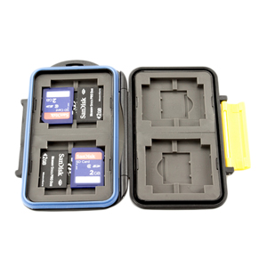 MC-3 Memory Card Case
